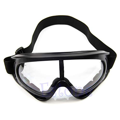 Snowmobile Eyewear Accessories - Fishing-Accessories - Winter Snow Sports Skiing Snowboard Snowmobile Anti-fog Goggles Windproof Dustproof Glasses Sunglasses Eyewear