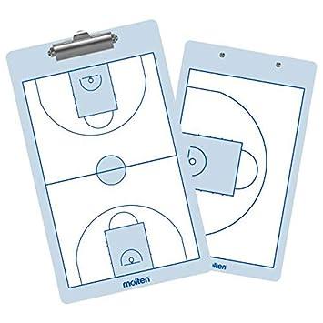 Molten de baloncesto-taktikboard