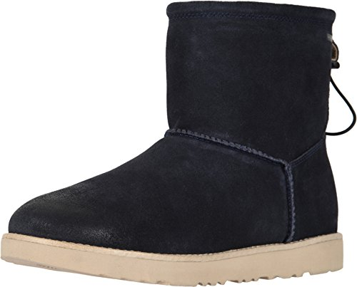 UGG Men's Classic Toggle Waterproof True Navy 15 D US -