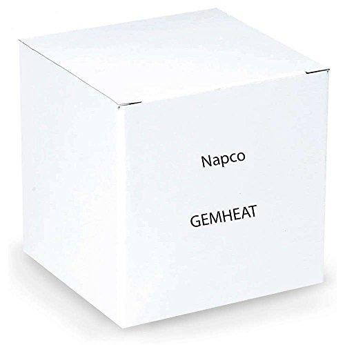 GEM-HEAT NAPCO Wireless Heat Detector