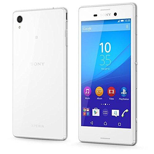 Sony Xperia M5 E5663 16GB (White) - 1