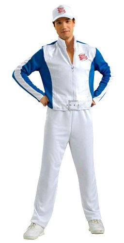 Adult Speed Racer Costume