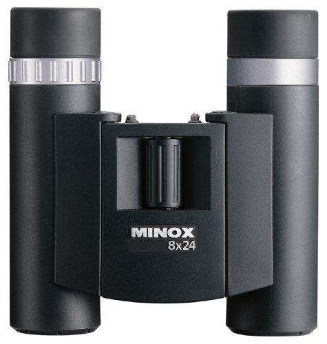 Minox BD 8x24 BR Binocular
