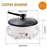 Home Coffee Roaster, Household Electric Coffee Bean