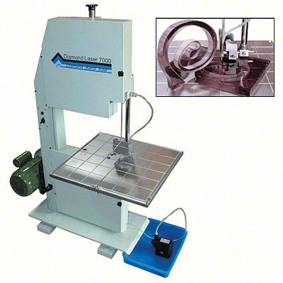 Buy deep throat bandsaw