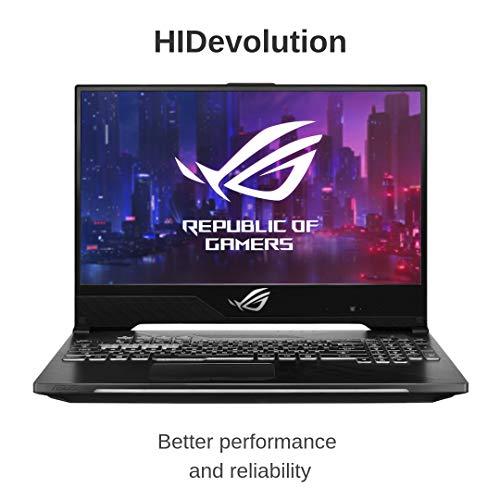 HIDevolution ASUS ROG Strix Hero II GL504GV (GL504GV-DS74-HID3-US)