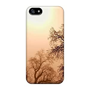 Grace's Favor NxizD3368pxAsK Protective For HTC One M9 Phone Case Cover (sun In The Fog)