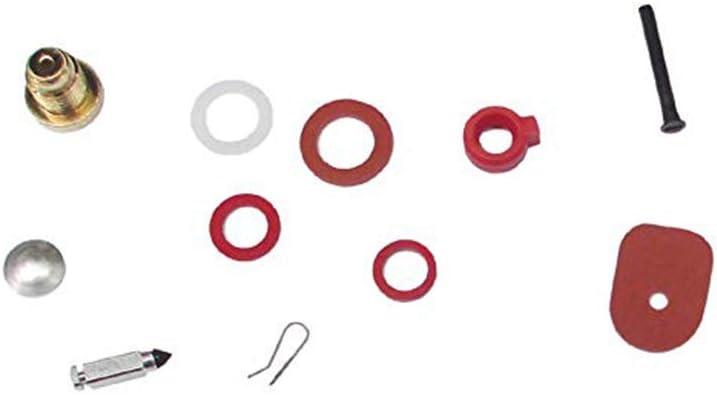 0307542 Carburetor Repair Kit for 18-7038 0302661 020310 18-0628 0340616