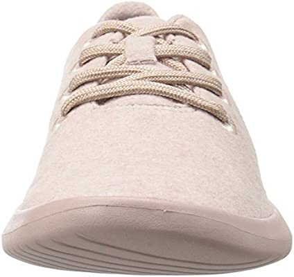 44a076506da STEVEN by Steve Madden Women's Traveler Walking Shoe, Blush, 7.5 M ...