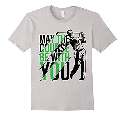 Golf T Shirt - Funny Golfer Humor T-Shirt For Men & Women