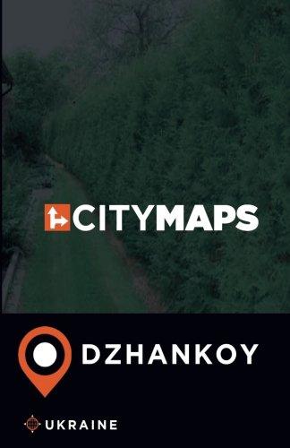 City Maps Dzhankoy Ukraine pdf