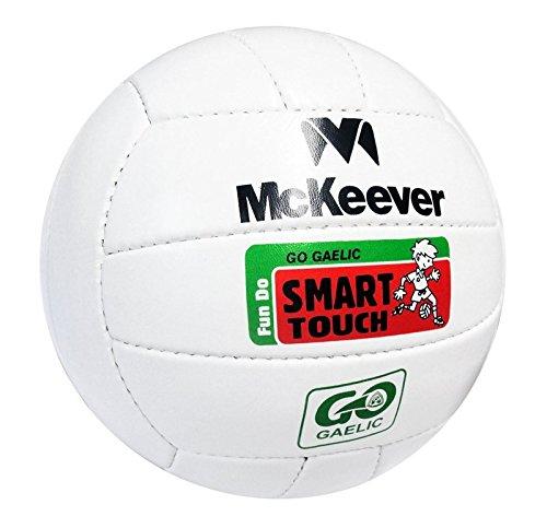 Mc Keever Go Smart Touch Gaelic Football -