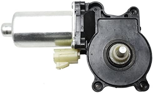 New Window Motor Glass Front or Rear Driver Passenger Side De Ville RH LH Left Diften 125-A4227-X01