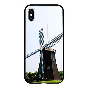 iPhone XS Windmill