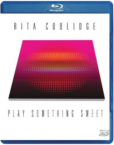 Play Something Sweet (3D Blu Ray) [Blu-ray]