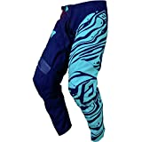 Answer 2019 Syncron Pants - Flow (28) (Blue/Indigo/RED)
