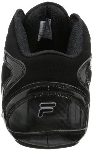 4d6a10d9c44d Fila Men s 3 Point Basketball Shoe - Import It All