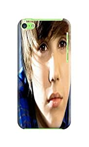 linJUN FENG2217 New Style fashionable TPU Designed for ipod touch 5 Hard Case Cover