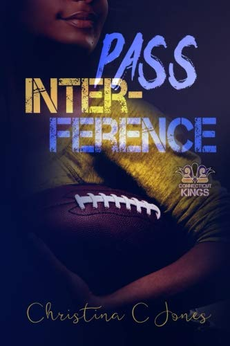 Books : Pass Interference (Connecticut Kings) (Volume 6)