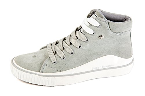 British Knights Women's Trainers Grey grey