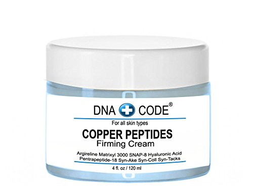 Skin Care With Copper Peptides - 8