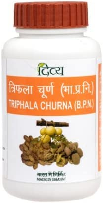 Patanjali Triphala Churna- Pack of 2