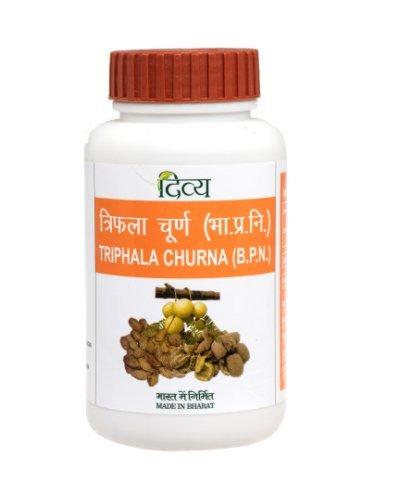 Patanjali Triphala Churna- Pack of 2