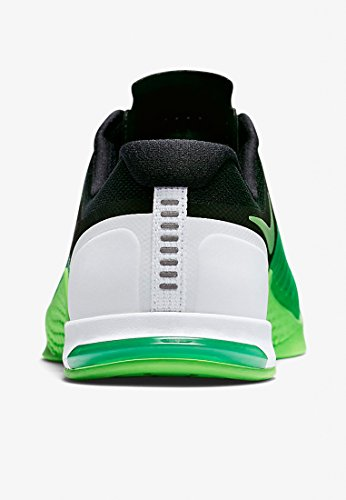 Verde Uomo Fitness Metcon nero Nike Da Ii Scarpe vxzABg