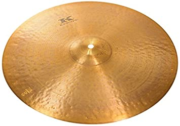 Quick read about Zildjian KRM22R