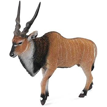 Mountain Nyala Collecta Wildlife Model