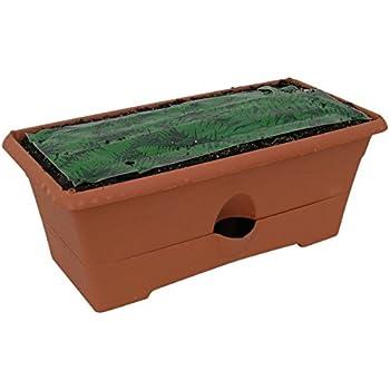 Garden Patch Terra Cotta The Grow Box