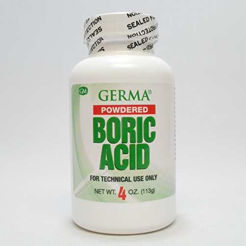 Germa Boric Powder German Ounce