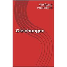 Gleichungen (German Edition)
