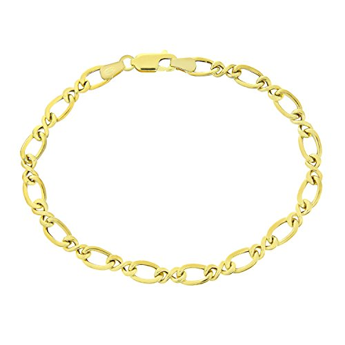 Citerna - Bracelet - Or jaune - 19.0 cm - BT1532