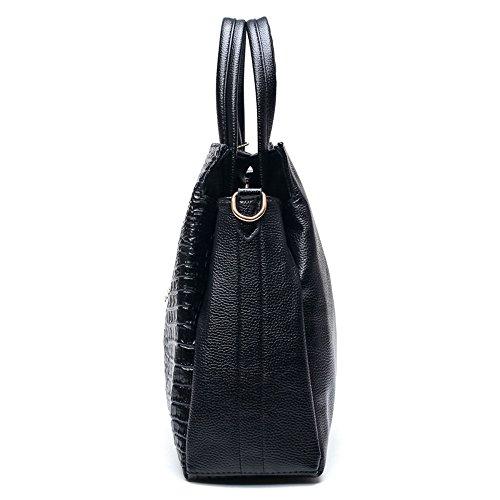 Women High Purses Tote Bag PU Bags Handbags Ladies Fashion Quality Coin Brand Leather Chains Female and 2017 Bag Shoulder Big gzwvO0q