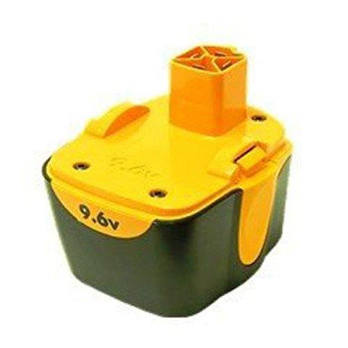 Ryobi 9.6 Volt 4 Pin Battery Pack 130269002 (130269014) by Ryobi