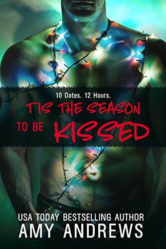 'Tis the Season to be Kissed (Entangled Indulgence)]()