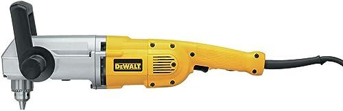 DEWALT Right Angle Drill