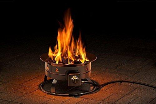 Outland Firebowl Portable Propane Fire Pit | Best Prices on Outland Firebowl Propane Fire Pit id=94318