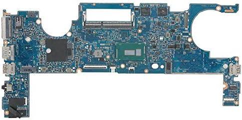 ASHATAマザーボード ラップトップ交換用コンピューターマザーボード プロフェッショナルマザーボード I5-4200 HP 1040 G1ラップトップ用 ABS +チップコンピューターパーツ 安定したパフォーマンス 高い互換性