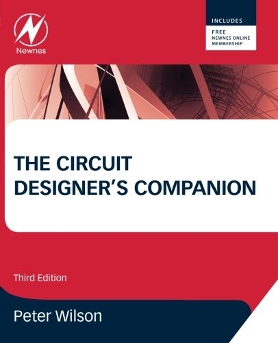the-circuit-designers-companion-third-edition