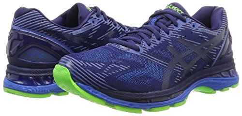 Amazon.com | ASICS Gel-Nimbus 19 Lite-Show Mens Running Trainers T7C3N Sneakers Shoes | Road Running