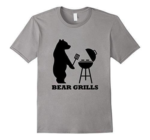 bear grills t shirt - 7