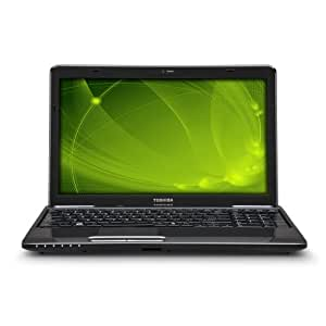 Toshiba Satellite L655D-S5102 15.6-Inch LED Laptop (Fusion Finish in Helios Grey)
