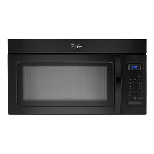 Whirlpool WMH31017AB Microwave