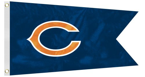NFL Chicago Bears Boat/Golf Cart ()