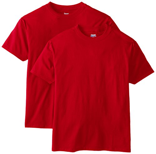 Hanes Mens Short Sleeve Beefy T product image
