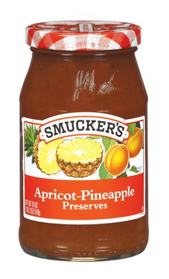 ineapple Preserves, 18-Ounce (Pack of 6) (Apricot Pineapple Jam)