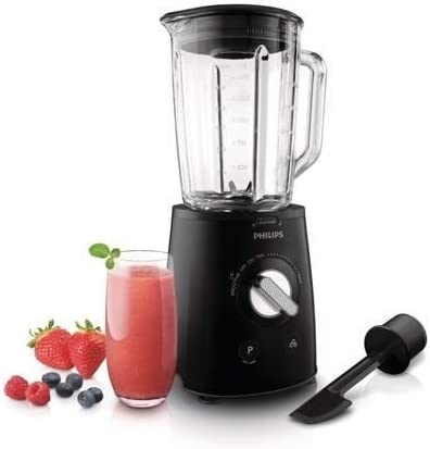 Philips HR-2095 Avance Collection Blender 700W 2 L glass jar with spatula HR2095