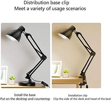 LED Eye Guard Lampe, Plug-In, abnehmbarer Arbeitsscheinwerfer mit langem Arm, 16W